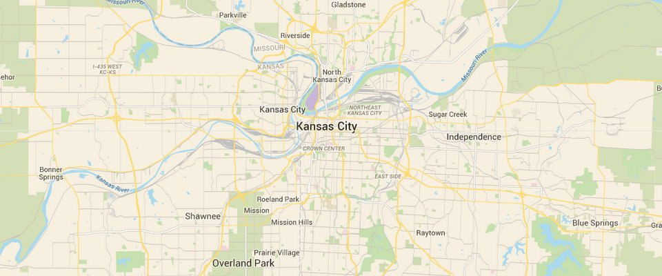 Kansas City Dumpster Rental Service Area